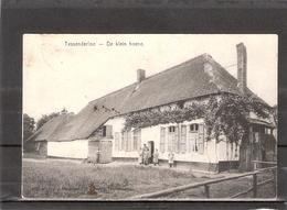 Tessenderloo -- De Klein Hoeve - Tessenderlo