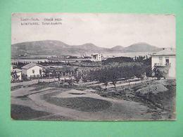 KOKTEBEL 1910 Dachi, General View. Russian Postcard. - Ukraine