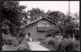 C4652 - TOP Frauenwald Am Rennsteig - Milchbar - Photo Dörr - Ilmenau
