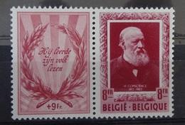 BELGIE  1952    Nr. 899    Postfris **     CW  160,00 - Belgique