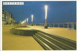 T 142 Oostende  Promenade - Oostende