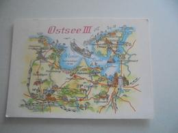 Ostsee 3 - Wismar