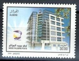 Année 2006-N°1432 Neufs**MNH : 4e Anniversaire D'Algérie Poste - Algeria (1962-...)