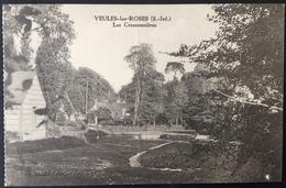 Carte Postale - Veules-les-Roses - Les Cressonnières - Blondel-Collé - Veules Les Roses