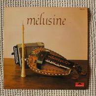 LP/ Mélusine - Mélusine / 1975 - Country Et Folk