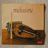 LP/ Mélusine - Mélusine / 1975 - Country & Folk