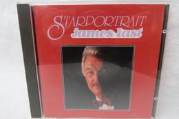 "CD ""James Last"" Starportrait - Instrumental"