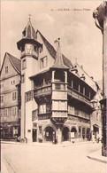 68 - COLMAR - Maison Pfister - Colmar