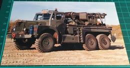 Recovery Vehicle Wheeled Heavy 6x6 Leyland., 15 Ton Winch - Trucks, Vans &  Lorries