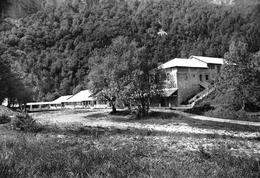SAINT-JULIEN-en-BEAUCHENE - La Forêt - Centre De Durbon - Colonie De Vacances C.A.F. Des Bouches-du-Rhône - Autres Communes