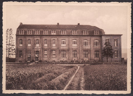 Orroir  Institut St. Joseph Façade Principal - Kluisbergen