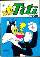 Titi Poche N° 9 - Bücher, Zeitschriften, Comics