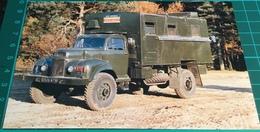 Truck 3 Ton 4x4 Fuel Injection Equipment Repair Commer - Trucks, Vans &  Lorries