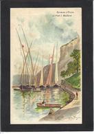 CPA Tauzin Louis Non Circulé Le Port De Meillerie - Illustrateurs & Photographes