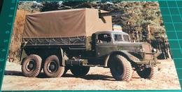 Truck 3 Ton 6x4 Breakdown Light Austin K6, 5 Ton Winch - Trucks, Vans &  Lorries