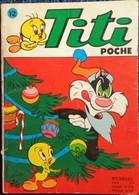 Titi Poche N° 12 - Bücher, Zeitschriften, Comics