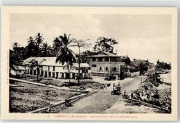 52949225 - Libreville - Gabun