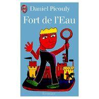 For De L'eau Daniel Picouly+++BE+++ PORT GRATUIT - Livres, BD, Revues