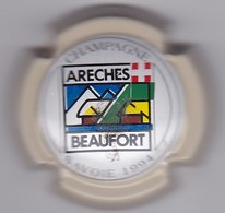 ARECHE BEAUFORT 1994 - Champagne