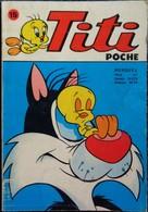 Titi Poche N° 15 - Bücher, Zeitschriften, Comics