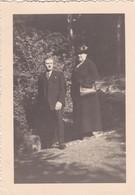 PICCOLA FOTO D' EPOCA DI TORINO  - 1935 - Italie