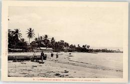 52949290 - Libreville - Gabun