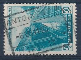 """TR 268 - """"ANTOING Nr 3"""" - (ref. JAN-26.986) - Spoorwegen"""