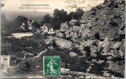 53 - PRE En PAIL -- Carrière De Mévitte - Pre En Pail