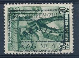 "TR 284 - ""ANTWERPEN-ZUID - KAS Nr 1"" - (ref. JAN-26.987) - Spoorwegen"
