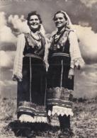 YOUGOSLAVIE :  Costumes Nationaux - Yougoslavie