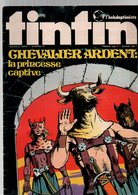 Tintin L'hebdoptimiste N°79 Poster De L'UOP Shadow De Jean-Pierre Jarier - Rififi - Spirit - Roger Moore Agent 007 - Tintin