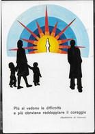CENTRO FORMAZIONE PROFESSIONALE CARTELLONISTE PUBBLICITARIE CANOSSIANE - VIAGGIATA - Pubblicitari