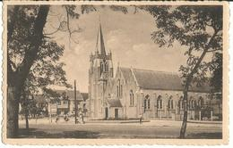37 De Panne  St. Pieterskerk - De Panne
