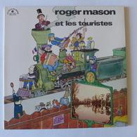 LP/ Roger Mason Et Les Touristes  /  1977 - Country Et Folk