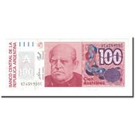 Billet, Argentine, 100 Australes, Undated (1985-89), KM:327c, NEUF - Argentine