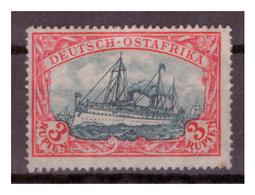Deutsch-Ostafrika, Nr. 39 IIB, Postfrisch - Kolonie: Deutsch-Ostafrika