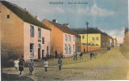 Marbais NA1: Rue Du Berceau 1921 - Villers-la-Ville