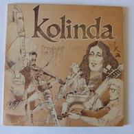 LP/  Kolinda - Kolinda I  /  1976  Folk Hongrois - Country Et Folk