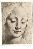 EWIGES ANTLITZ De Leonardo Da Vinci - Peintures & Tableaux