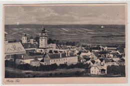 Retz Old Postcard Travelled 1943 To Marburg/Drau B190420 - Autriche