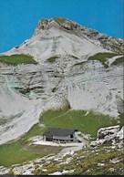 DOLOMITI - RIFUGIO PUEZ - TIMBRO DEL RIFUGIO - NUOVA - Alpinisme