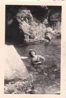 PICCOLA FOTO D' EPOCA - GENOVA - VOLTRI -1950 - Genova