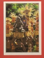 CP20 FICHES ASIE INDONESIA BALI B2 - Cartes