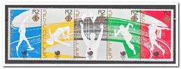 Seychellen 1988, Postfris MNH, Olympic Summer Games - Seychellen (1976-...)