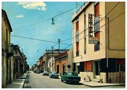 BOVALINO MARINA HOTEL ALBERGO - Reggio Calabria