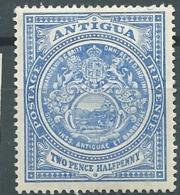 Antigua    -  Yvert N°  32 *    - Bce 17523 - 1858-1960 Kronenkolonie