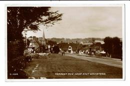 CPA - Carte Postale Royaume Uni - Grinstead- Forrest Row -1938 VM2369 - England