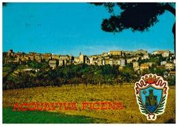 ACQUAVIVA PICENA - Ascoli Piceno