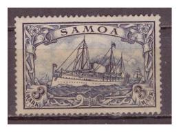 Samoa, Nr. 18, Postfrisch - Kolonie: Samoa