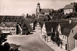 CPSM - HERRENBERG - Vue De La Ville - Herrenberg